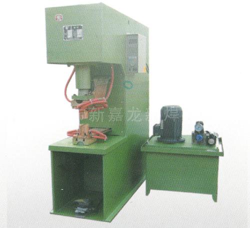 液压凸焊机