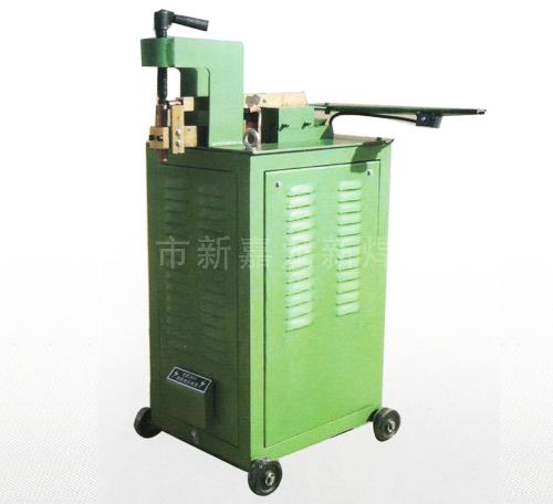 手动T型焊机