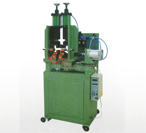 气动式对焊机
