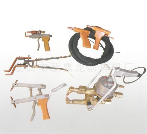 移动式点焊机配件