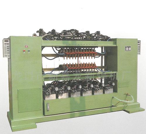 液压龙门焊机
