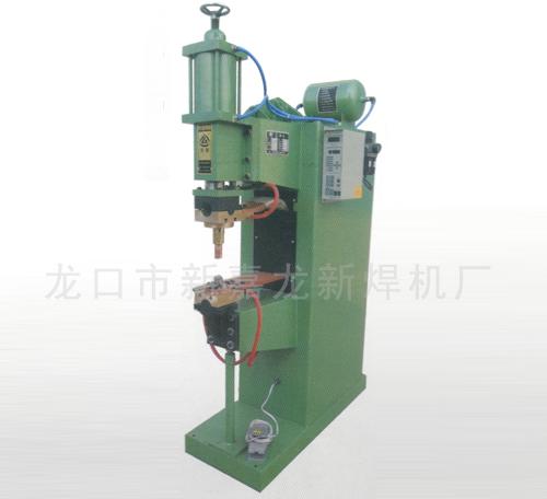气动凸焊机