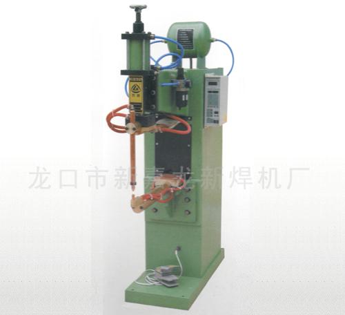 弯曲式电焊机
