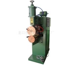 气动交流缝焊机