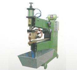 自走缝焊机