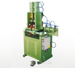 增压式对焊机