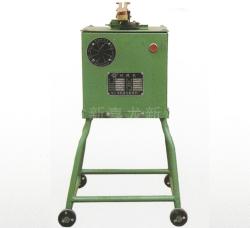 3型对焊机
