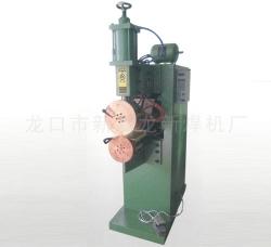 上海横向缝焊机
